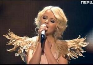 Мика Ньютон прошла в финал Евровидения