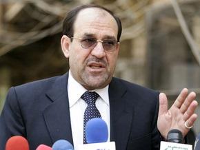 Премьер-министр Ирака: британские войска должны покинуть Ирак