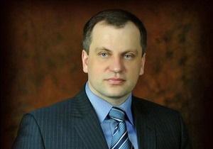 ТИК Житомира: Мэром избрали Дебоя
