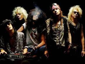 Guns N Roses готовят  достойный ответ  компаниям, обвинивших их в плагиате