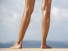 Исследование: Длинные ноги привлекают как мужчин, так и женщин