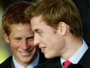 Грабители пытались проникнуть в дом принцев Уильяма и Гарри