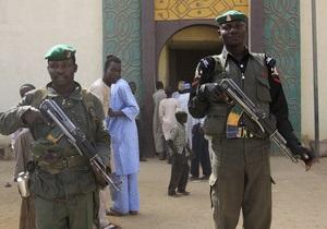 В Нигерии совершены нападения на две христианские церкви