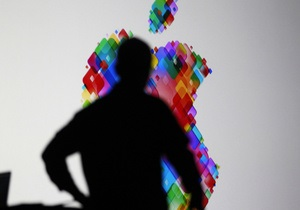 Акции Apple упали после представления новшеств - iOS 7 - osx maverick