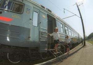 На вокзале Киев-Пассажирский установят полсотни видеокамер