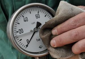 Пресса: Россия оштрафует Украину за недобор газа