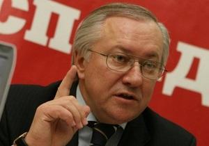 Тарасюк избран сопрезидентом парламентской ассамблеи Euronest