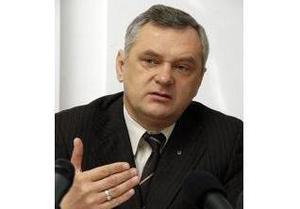 Наша Украина заступилась за экс-губернатора, уволенного Януковичем
