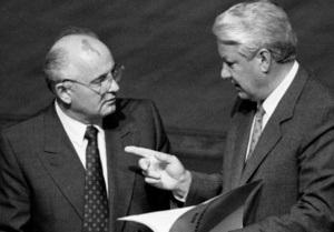 Швеция рассекретила документы о распаде СССР