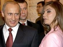 Кто женит Путина на Кабаевой?