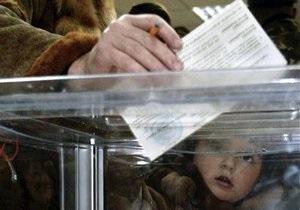 Замглавы ЦИК: Закон о местных выборах может быть обжалован в КС