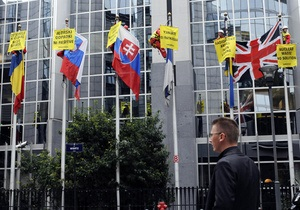 В Европарламенте никто не высказался против Соглашения об ассоциации с Украиной