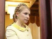 БЮТ: СБУ при согласии Ющенко готовит провокации против Тимошенко