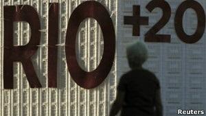 Саммит Рио +20: неоправданные надежды на устойчивое развитие