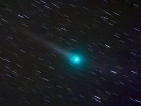 Необычная комета приблизилась к Земле: ее можно увидеть невооруженным глазом