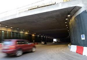 Новости Киева - пробки в Киеве: В конце лета Киев ожидает транспортный коллапс: дорожники не успевают завершить ремонтные работы