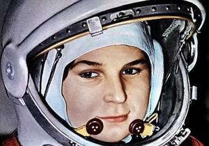 Терешкова готова отправиться на Марс, зная, что полет будет в одну сторону - валентина терешков - женщина космонавт