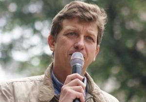 Доний обвиняет некоторых лидеров Батьківщини в подыгрывании Партии регионов