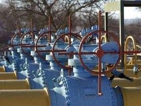 Еврокомиссия приветствует решение России возобновить поставки газа