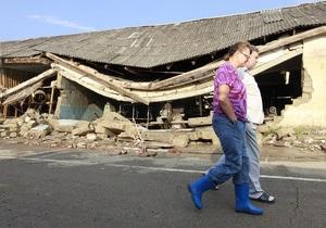 Власти опубликовали список погибших в Крымске