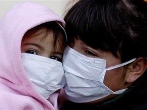 Первый случай передачи вируса A/H1N1 от человека к человеку зафиксирован в Сербии