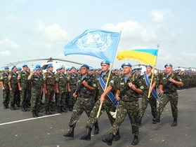 Янукович пообещал сохранить украинское присутствие в Афганистане и после вывода войск НАТО