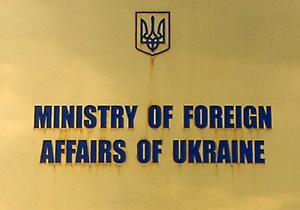 МИД: Украина не намерена вступать в ОДКБ