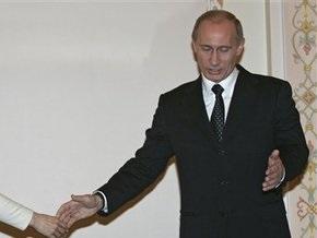 Путин считает опасным прерывать кооперацию между РФ и Украиной