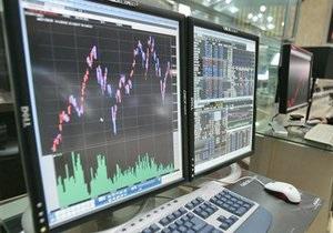 Фондовый рынок: Украина показала рост