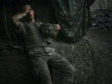 В конкурсе World Press Photo 2007 победили британский фотограф и американский солдат