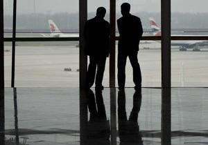 В аэропорту Берлина задержали двоих россиян, разговаривавших о возможном угоне самолета