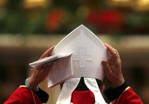 ООН требует от Ватикана досье на священников-педофилов