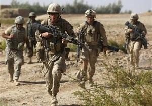 На фоне волны протестов из-за фильма Невинность мусульман НАТО ограничивает операции в Афганистане