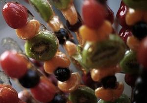 Употребление киви улучшает настроение и продлевает жизнь - врачи