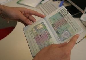 В Германии к трем годам тюрьмы приговорили немца, продававшего приглашения украинкам