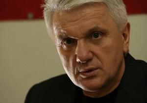 Литвин раскритиковал газовые договоренности с Россией