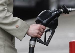 Импортный бензин может существенно подорожать