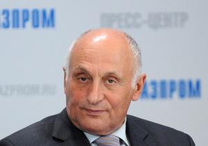Игорь Соркин: отец возможного главы НБУ работает в Газпроме