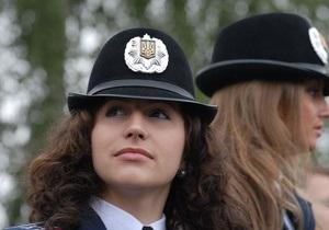 Могилев выступил против переименования украинской милиции в полицию