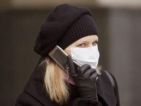 В Киеве открылись пункты для бесплатного диагностирования гриппа