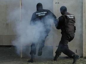 В Днепропетровской области за год ликвидировали почти 70 подпольных цехов