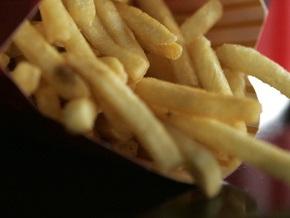 В Канаде разыскивают голого мужчину, укравшего картофель фри