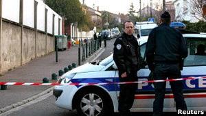 Франция: следствие играет с убийцей на опережение
