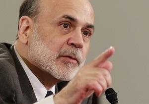 Глава ФРС спрогнозировал рост экономики США