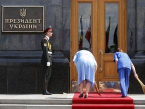 Секретариат Президента: Ющенко вправе распустить Раду