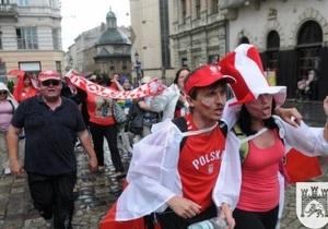 Мэр Львова попросил оппозицию отложить акции протеста на время Евро-2012