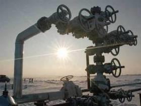 Из нефтепровода в Сумской области вытекла нефть