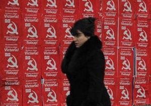 Сегодня в Молдове проходят досрочные парламентские выборы