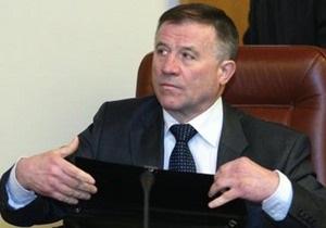 Министра экологии Кабмина Тимошенко приговорили к трем годам тюрьмы
