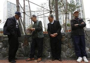 В Японии число одиноких пожилых людей достигло рекордного уровня в 5 млн человек